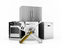Appliances Repair Downtown Calgary